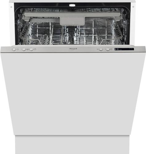 Посудомоечная машина Weissgauff BDW 6043 D фото