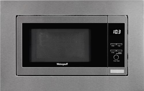Встраиваемая микроволновая печь Weissgauff HMT-205 фото