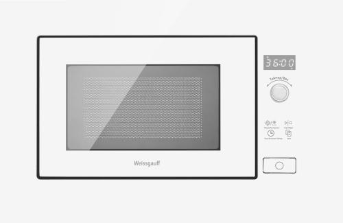 Встраиваемая микроволновая печь Weissgauff HMT-202 фото