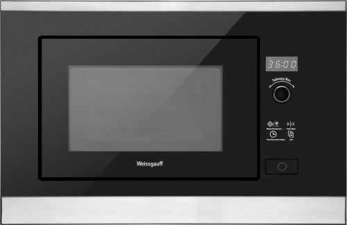 Встраиваемая микроволновая печь Weissgauff HMT-207 фото