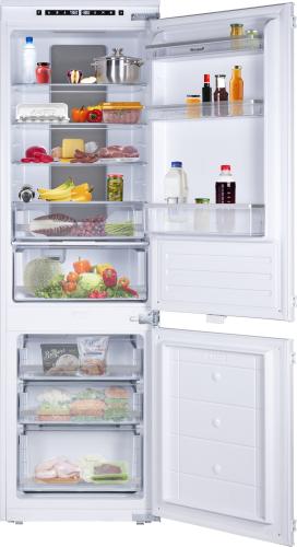 Встраиваемый холодильник Weissgauff Wrki 178 W фото