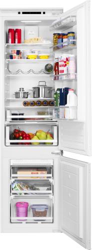 Встраиваемый холодильник Weissgauff Wrki 195 WNF фото