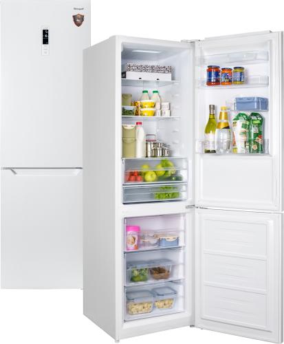 Отдельностоящий холодильник Weissgauff WRK 2000 WNF фото