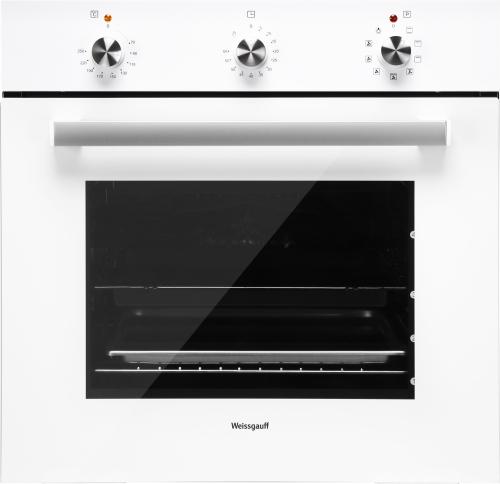 Духовой шкаф Weissgauff EOV 19 MW фото