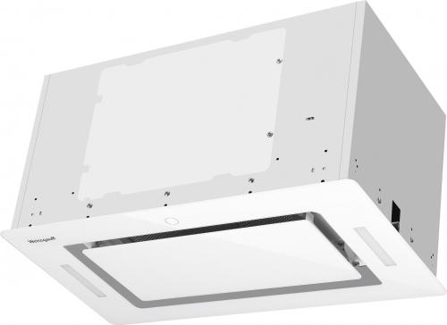 Кухонная встраиваемая вытяжка Weissgauff Aura 850 WH фото