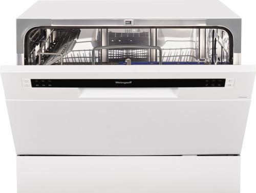 Посудомоечная машина Weissgauff TDW 4006 фото