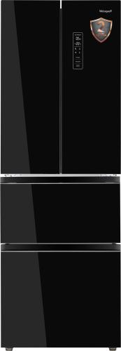 Отдельностоящий холодильник Weissgauff WFD 486 NFB фото