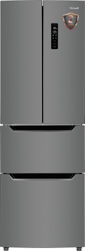Отдельностоящий холодильник Weissgauff WFD 486 NFX фото