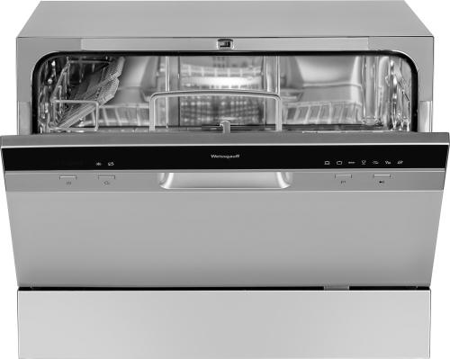 Посудомоечная машина Weissgauff TDW 4017 DS фото