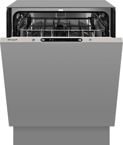 Посудомоечная машина Weissgauff BDW 6062 D фото