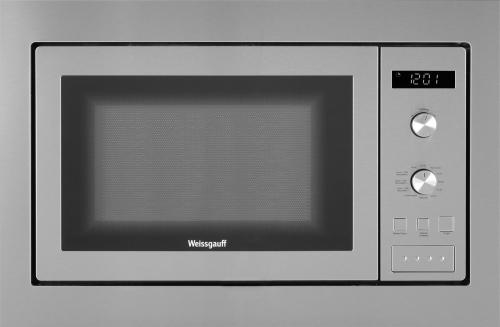 Встраиваемая микроволновая печь Weissgauff HMT-255 фото