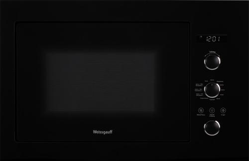 Встраиваемая микроволновая печь Weissgauff HMT-256 фото