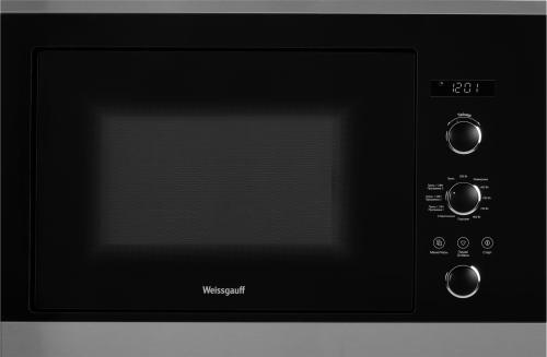 Встраиваемая микроволновая печь Weissgauff HMT-257 фото