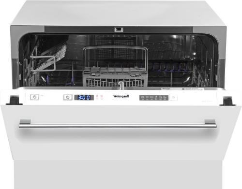 Посудомоечная машина Weissgauff BDW 4106 D фото