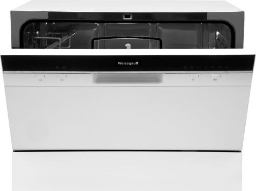 Посудомоечная машина Weissgauff TDW 4017 фото