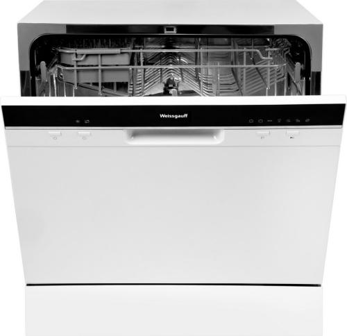 Посудомоечная машина Weissgauff TDW 4006 D фото