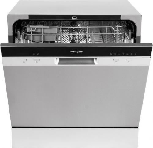 Посудомоечная машина Weissgauff TDW 4006 S фото